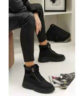Bottines Yona