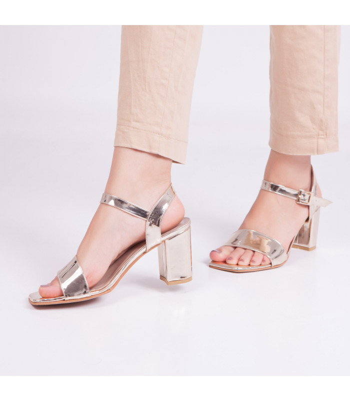 Sandale Bianca