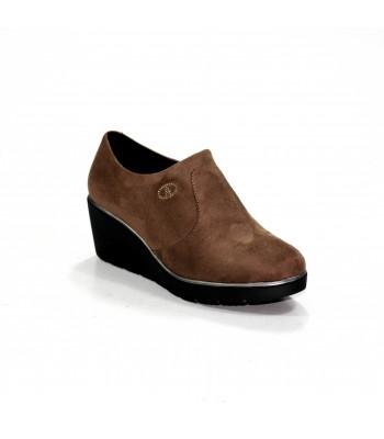Chaussure Compensées Amelia