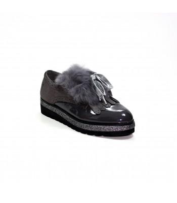 chaussures derbies Lisa