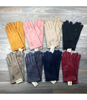 gants Fionna