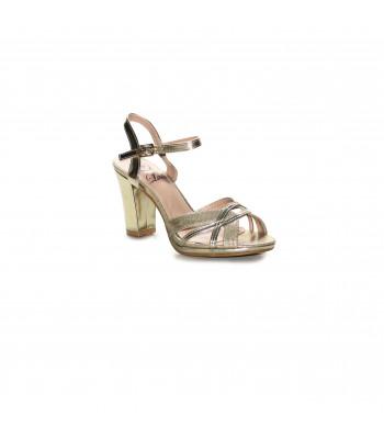 Sandales à talon Rosalie