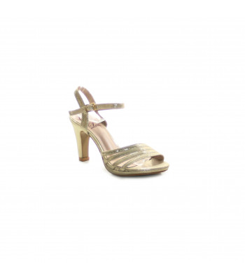 Sandales à talon Adalyn