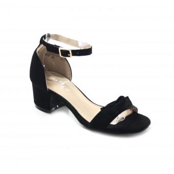 Sandales à talon Nyla