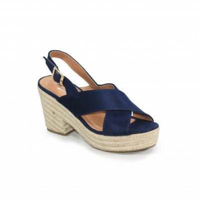 Sandales à talon Kenzie
