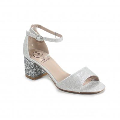 Sandales à demi-talons Adrianna