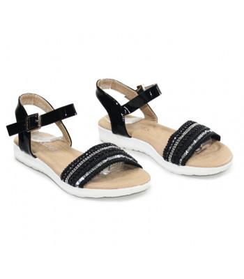 Sandales Lilia