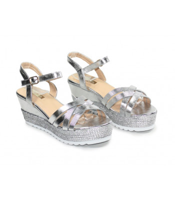 Sandales compensées  Sydney