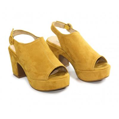 Sandales Nani