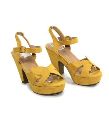 Sandales Minata