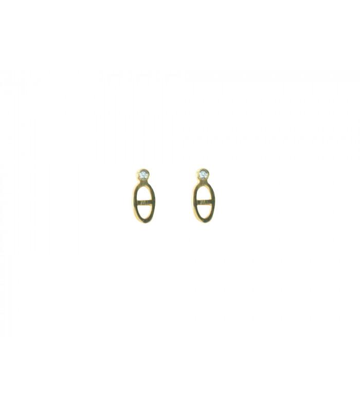 Boucles d'oreilles Aileen