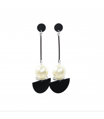 Boucles d'oreilles Raylee