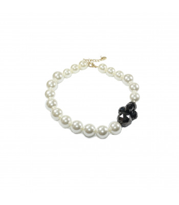 Collier Ivory