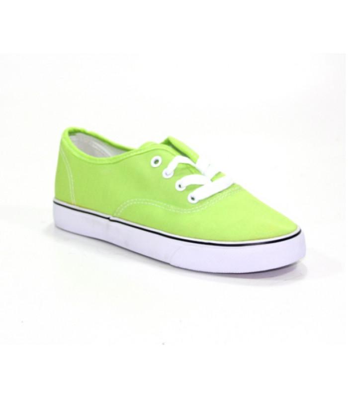 Sneaker Vert REVOLUTION