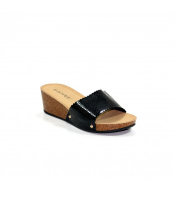 Sandales compensées Harper