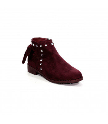 Bottines Cloutes Fiona