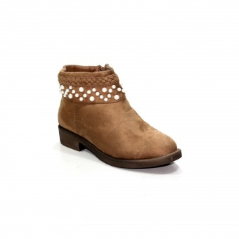 Bottines Strass Celia