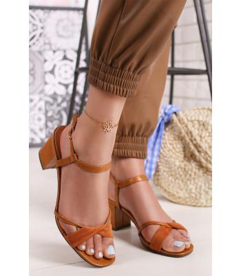 sandale vichy