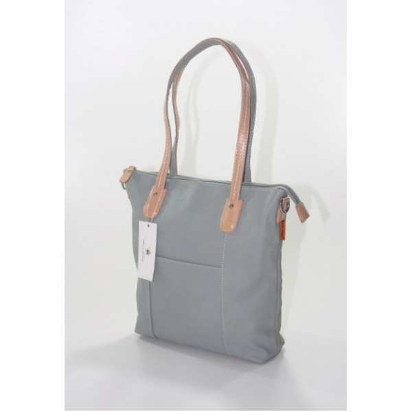 Sac A Main Bleu Pale : Sac david jones