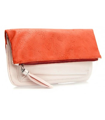 Pochette DAVID JONES Orange