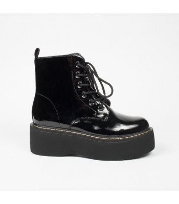 bottines Coralie