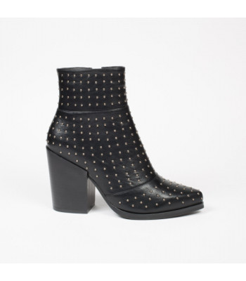 bottines Roxanne