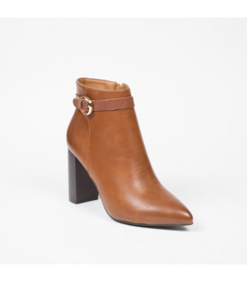 Bottines Charline