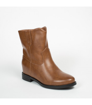 Bottines Aline