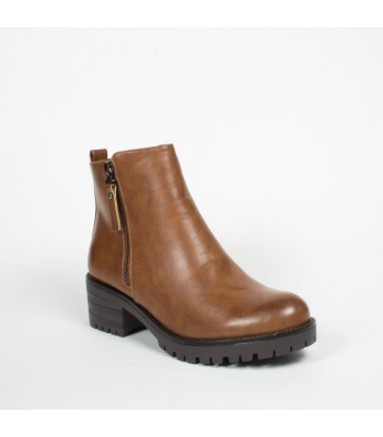 Bottines Kiara