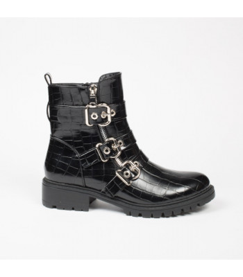 Bottines Liana