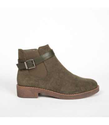 Bottines Joyce