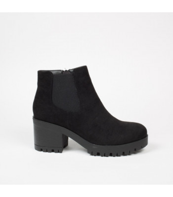 bottines Flavie