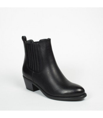 bottines Katia