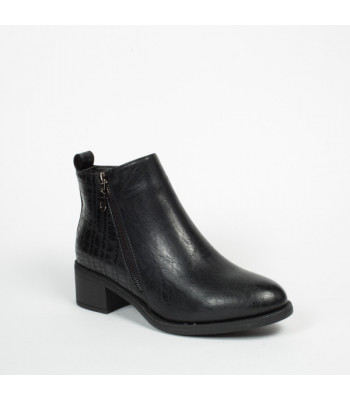bottines Daphné