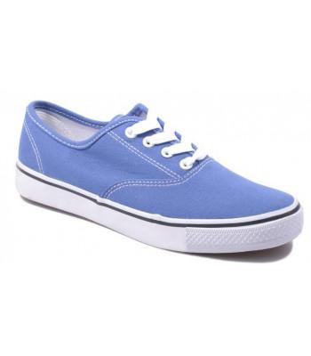 Sneaker Bleu JUMEX