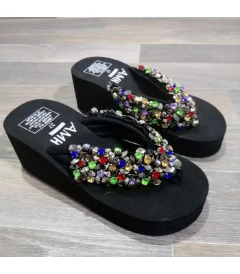 Sandales  Karmén