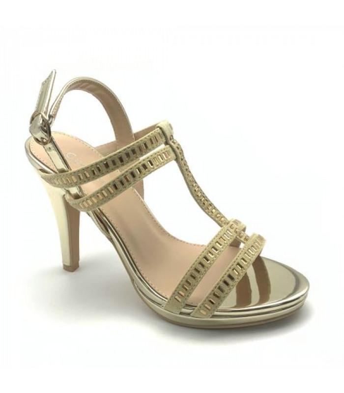 Sandale soirée Aylin