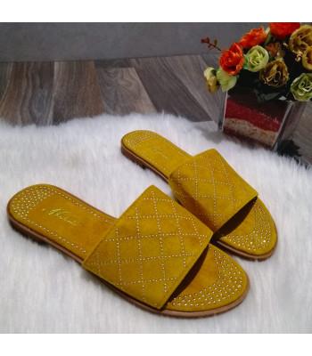 Sandale Fyline